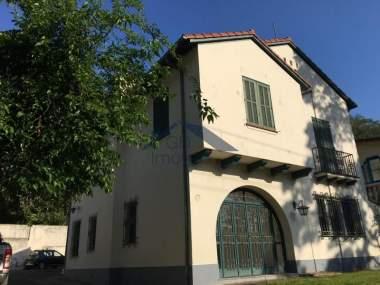Casa em Centro - Petrópolis - 4 Quartos