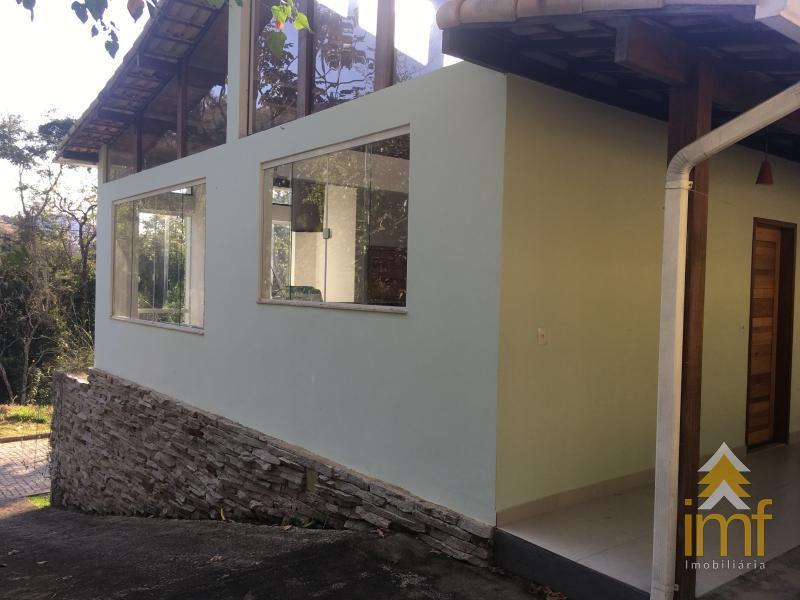 Casa para Temporada  à venda em Itaipava, Petrópolis - Foto 5