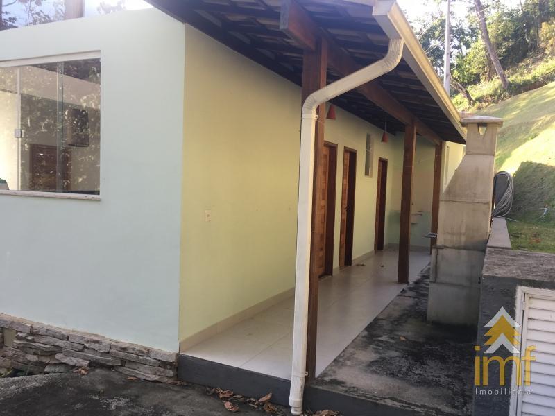 Casa para Temporada  à venda em Itaipava, Petrópolis - Foto 6