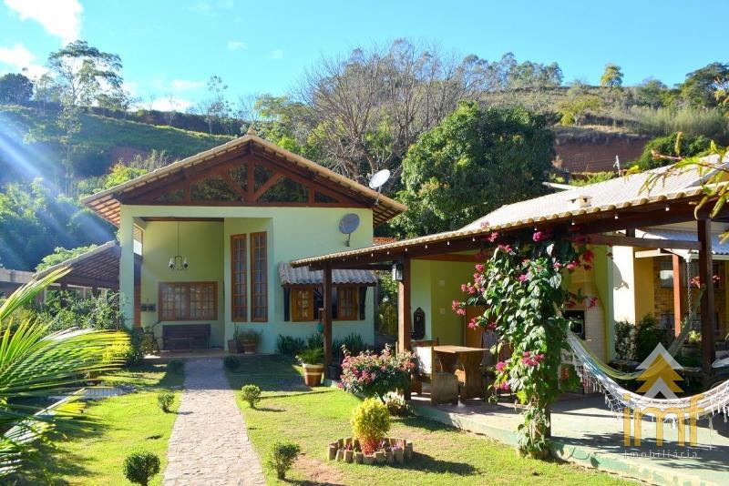 Casa à venda ,  para Alugar em Fazenda Velha, Areal - Foto 1