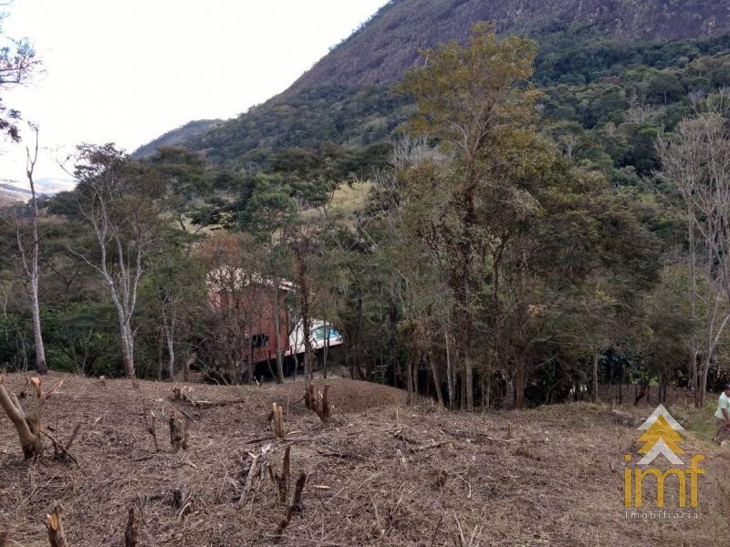 Terreno Residencial em Petrópolis, Pedro do Rio