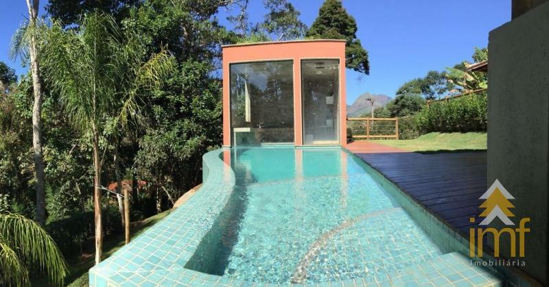 Casa à venda em Itaipava, Petrópolis - Foto 2