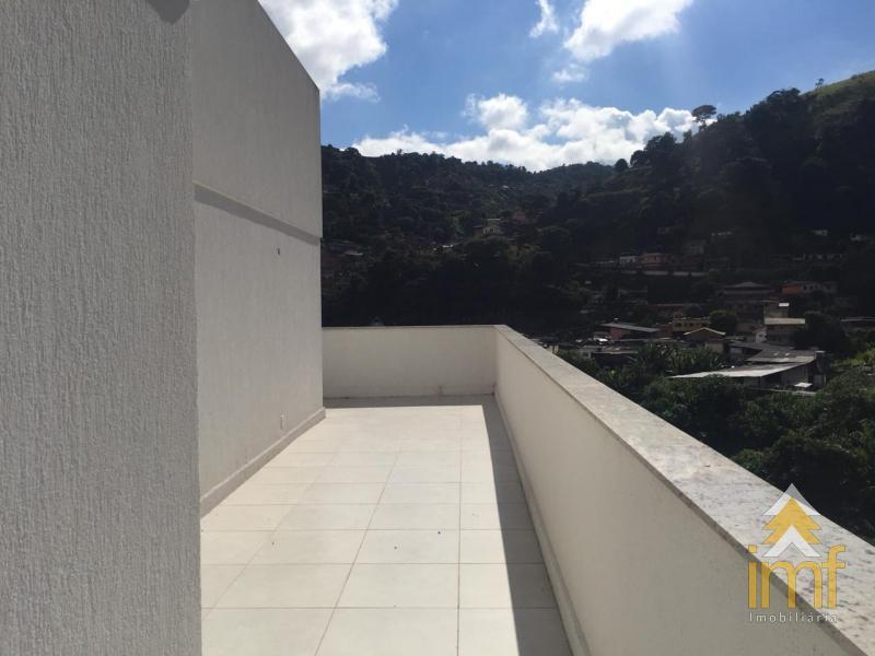 Cobertura à venda em Corrêas, Petrópolis - Foto 6