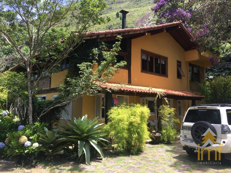 Imóvel Comercial à venda em Araras, Petrópolis - RJ - Foto 1