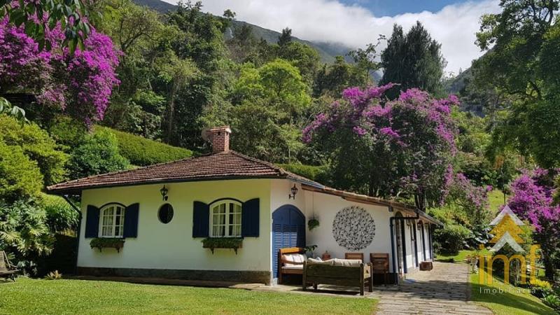 Casa para Temporada ,  para Alugar em Araras, Petrópolis - Foto 2