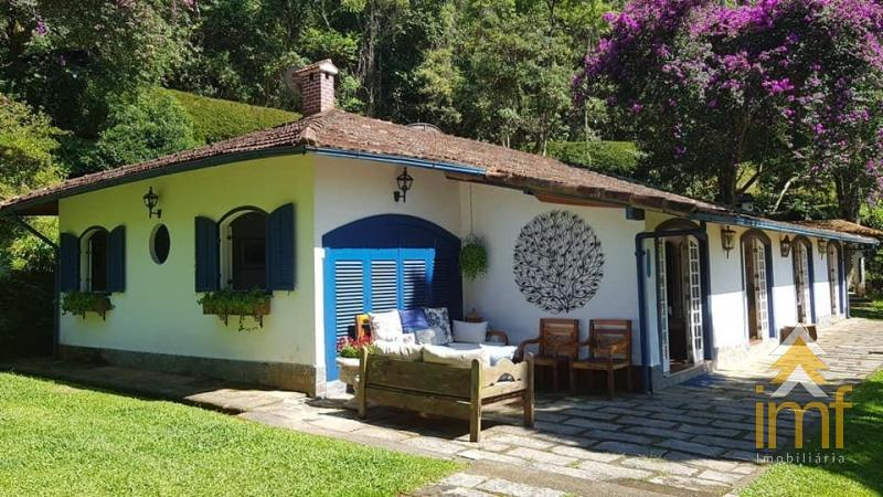 Casa para Temporada ,  para Alugar em Araras, Petrópolis - Foto 16