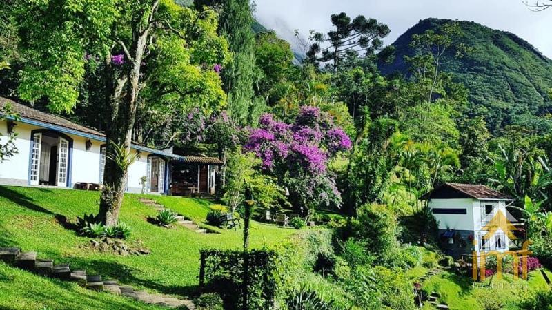 Casa para Temporada ,  para Alugar em Araras, Petrópolis - Foto 17