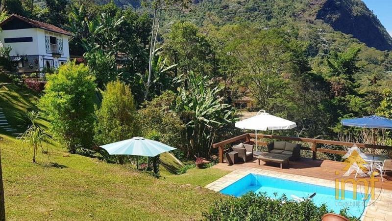 Casa para Temporada ,  para Alugar em Araras, Petrópolis - Foto 19