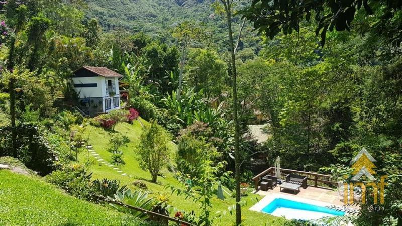 Casa para Temporada ,  para Alugar em Araras, Petrópolis - Foto 20