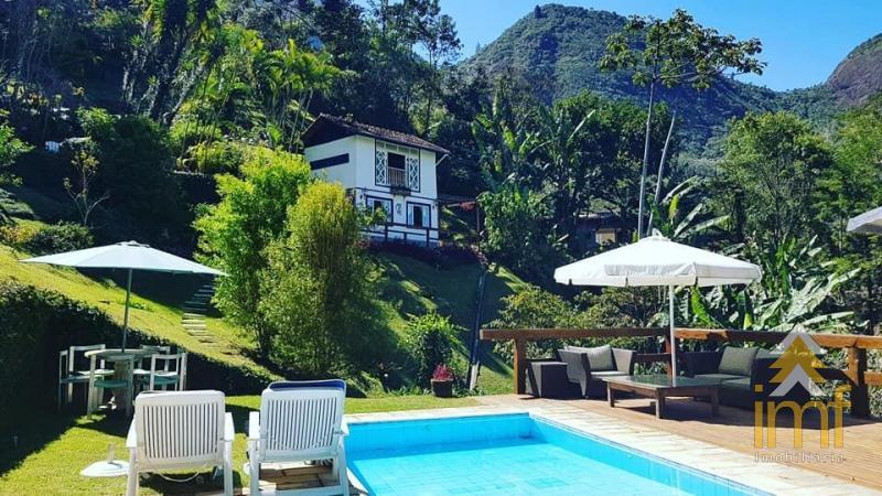 Casa para Temporada ,  para Alugar em Araras, Petrópolis - Foto 21