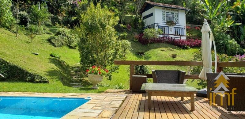 Casa para Temporada ,  para Alugar em Araras, Petrópolis - Foto 22