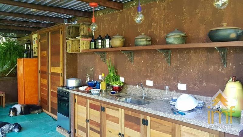 Casa para Temporada ,  para Alugar em Araras, Petrópolis - Foto 24