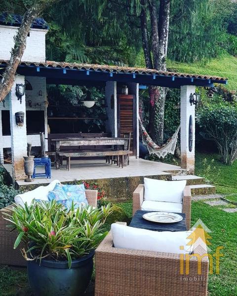 Casa para Temporada ,  para Alugar em Araras, Petrópolis - Foto 15
