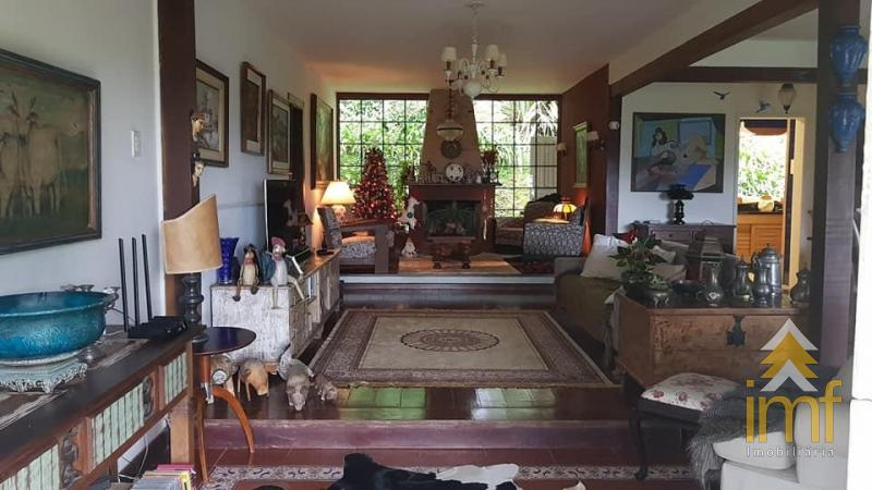 Casa para Temporada ,  para Alugar em Araras, Petrópolis - Foto 3