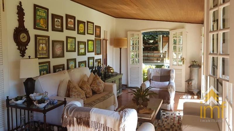 Casa para Temporada ,  para Alugar em Araras, Petrópolis - Foto 4