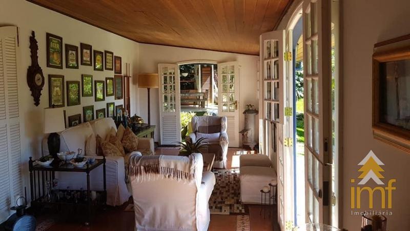 Casa para Temporada ,  para Alugar em Araras, Petrópolis - Foto 8