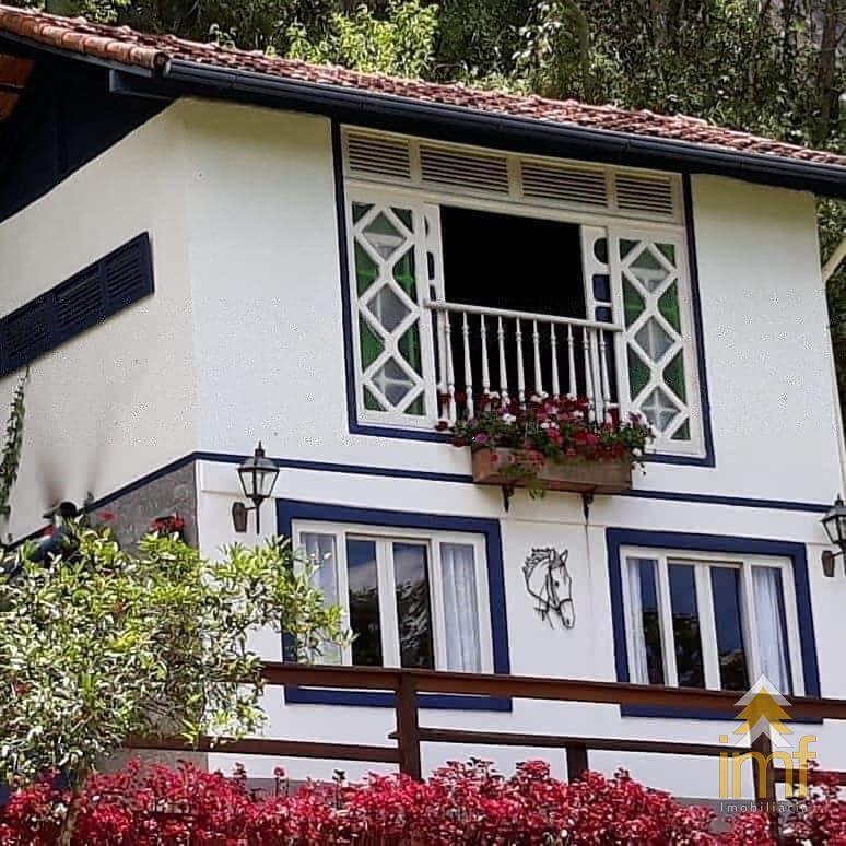 Casa para Temporada ,  para Alugar em Araras, Petrópolis - Foto 9