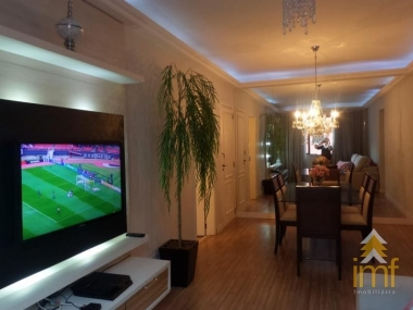 Apartamento em Corrêas - Petrópolis - 2 Quartos