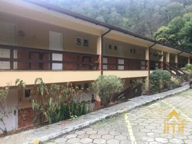 Apartamento em Nogueira - Petrópolis - 1 Quarto