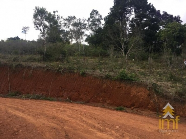 Terreno Residencial em Itaipava - Petrópolis