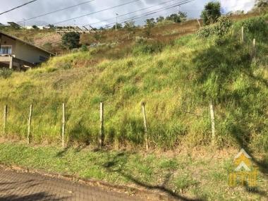 Terreno Residencial em Nogueira - Petrópolis