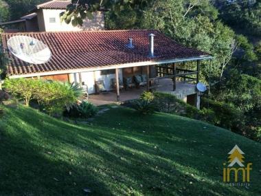 Casa em Cuiabá - Petrópolis - 3 Quartos