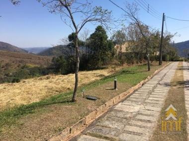 Terreno Residencial em Pedro do Rio - Petrópolis