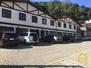 Apartamento em Samambaia - Petrópolis - 2 Quartos