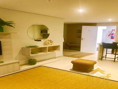 Apartamento em Itaipava - Petrópolis - 1 Quarto
