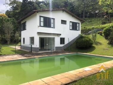 Casa em Fazenda Inglesa - Petrópolis - 6 Quartos