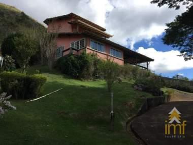 Casa Petrópolis Nogueira