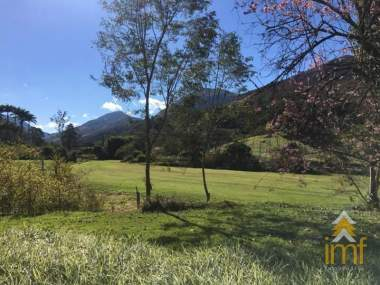 Terreno Residencial Petrópolis Itaipava