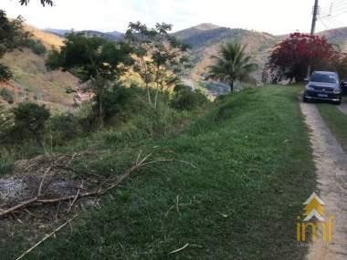 Terreno Residencial em Areal - Petrópolis