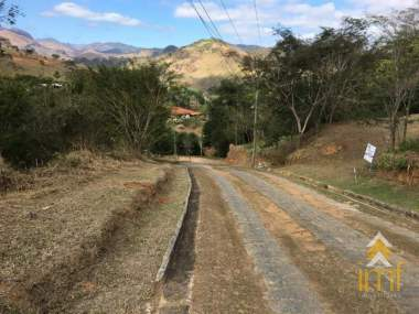 Terreno Residencial em Areal - Areal