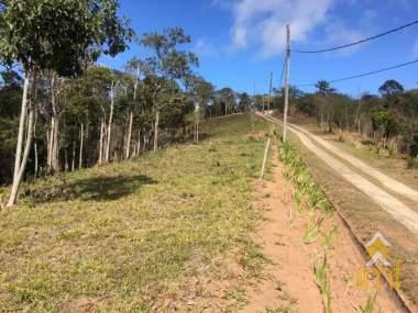 Terreno Residencial em Vale das Videiras - Petrópolis