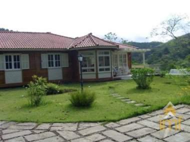 Casa em Itaipava - Petrópolis - 3 Quartos