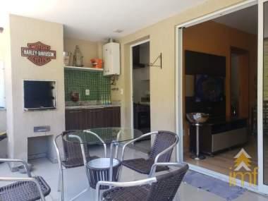 Apartamento em Nogueira - Petrópolis - 2 Quartos