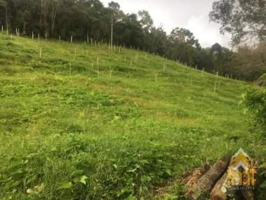 Terreno Residencial em Brejal - Petrópolis