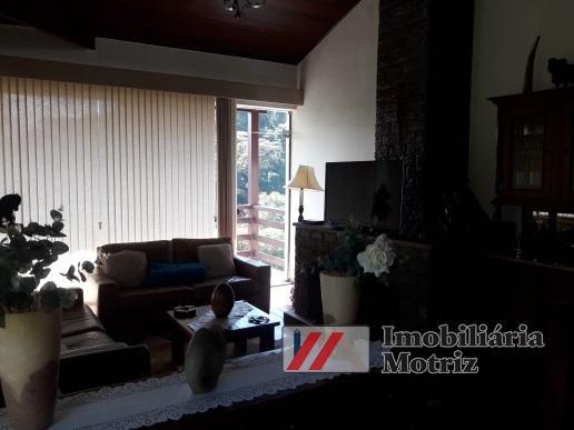 [CI 5] Casa em Petrópolis Itaipava