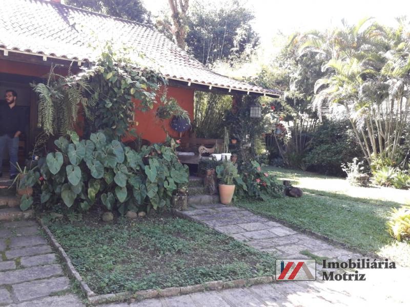 Fazenda / Sítio à venda em Corrêas, Petrópolis - Foto 17