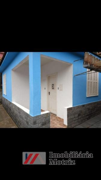 [CI 37] Casa em Petrópolis Quitandinha