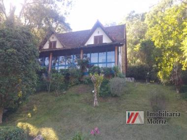 Casa em Petrópolis - Itaipava
