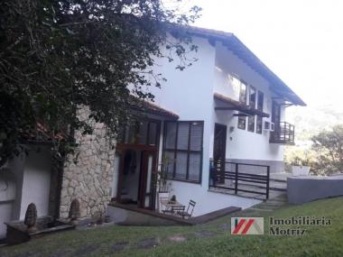 Comprar Casa Petrópolis Itaipava