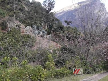 Terreno Residencial em Petrópolis - Itaipava