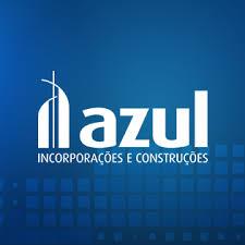 AZUL INCORPORAÇÕES E CONSTRUÇÕES