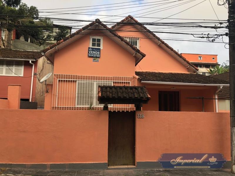 Casa à venda em Saldanha Marinho, Petrópolis - Foto 19