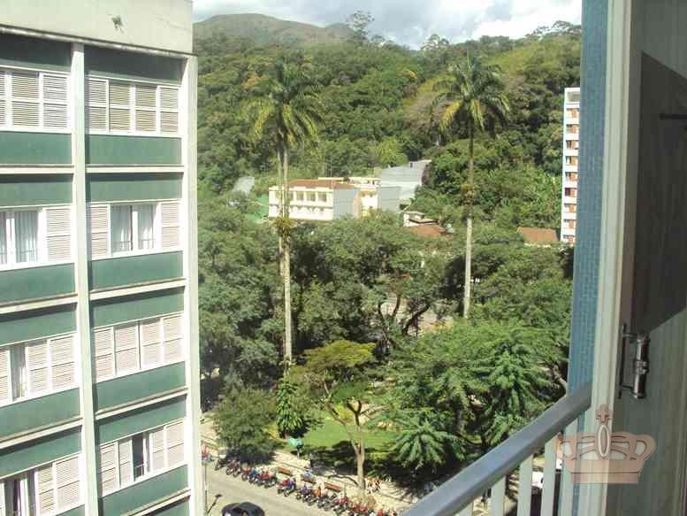 Foto - [19] Apartamento Petrópolis, Centro