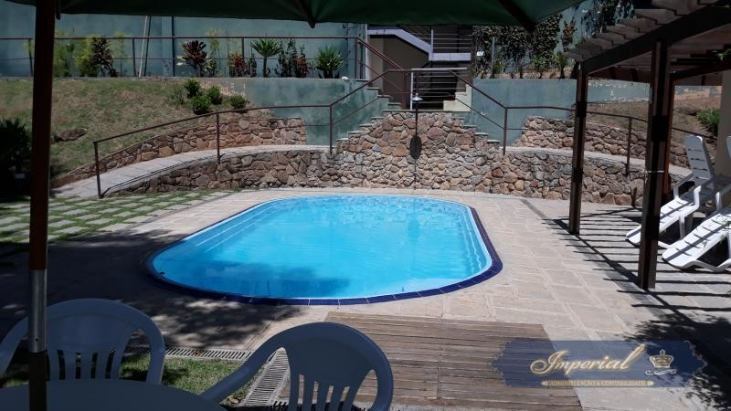 Foto - [40] Apartamento Petrópolis, Itaipava