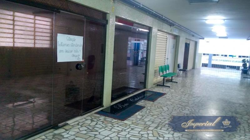 Imóvel Comercial para alugar em Petrópolis, Centro
