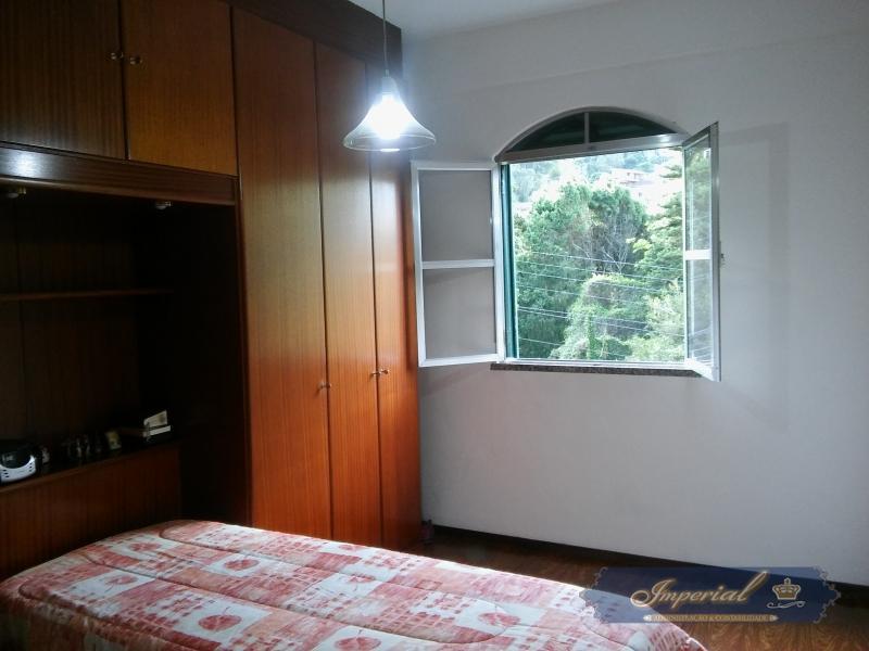 Apartamento à venda em Quissama, Petrópolis - Foto 1